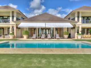 Perfect Villa with Hair Dryer and Garage - Punta Cana vacation rentals