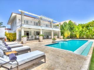 Luxury Golf View Villa - Punta Cana vacation rentals