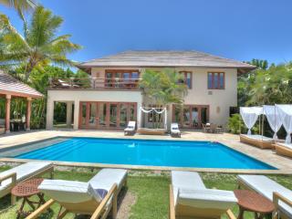 4 bedroom Villa with A/C in Punta Cana - Punta Cana vacation rentals