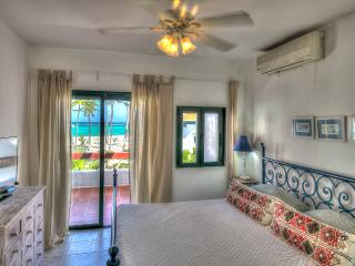 Breathtaking Oceanfront 3 Bedroom Apartment S-A302 - Bavaro vacation rentals