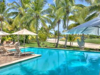Unique Ocean view Villa with Full Staff - Punta Cana vacation rentals