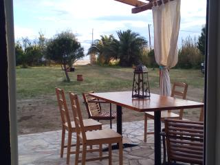 1 bedroom House with Internet Access in Toroni - Toroni vacation rentals