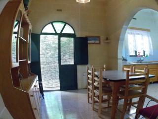 Bright 5 bedroom Villa in Kercem - Kercem vacation rentals