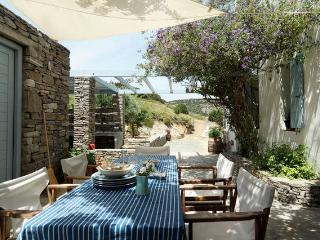 Blue House in Paros - Lefkes vacation rentals