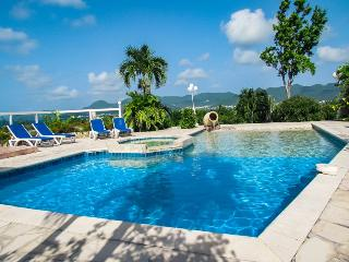 Charming Villa with Internet Access and Dishwasher - Baie Rouge vacation rentals