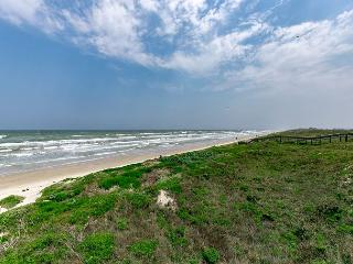 5BR/4BA House With Ocean Views, Private Boardwalk to Beach, Sleeps 12 - Port Aransas vacation rentals
