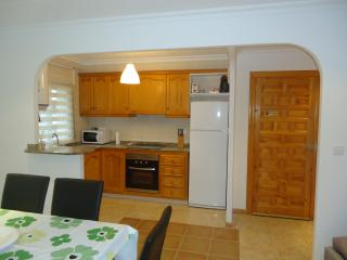 Centrally located modern renovated apartment - Vinaros vacation rentals