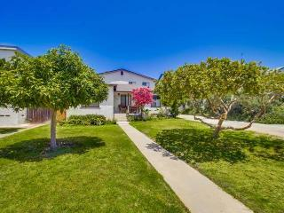 Cozy 3 bedroom San Diego House with Internet Access - San Diego vacation rentals