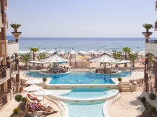 Visit Sunny Beach Jana Sea View Luxury Apartment - Sunny Beach vacation rentals