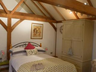 Comfortable Bed and Breakfast with Television and DVD Player - Meonstoke vacation rentals