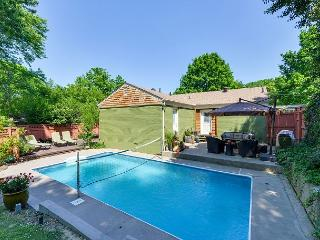 True Opulence in South Nashville – Resort-Style Outdoor Living - Nashville vacation rentals