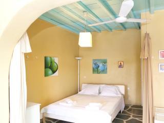 Cozy studio next to Psarou beach - Psarou vacation rentals