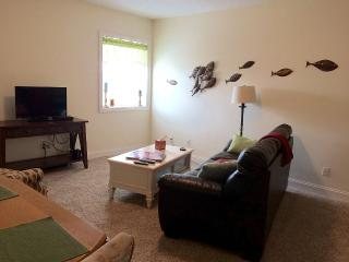 Family Friendly Two Bedroom Condo - Ludington vacation rentals