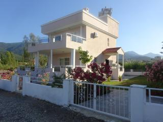 Nice Villa with Internet Access and A/C - Guzelcamli vacation rentals