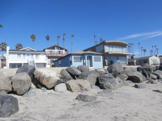 Perfect 2 bedroom House in Oceanside - Oceanside vacation rentals