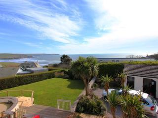 Lovely 3 bedroom House in Bigbury-on-Sea - Bigbury-on-Sea vacation rentals