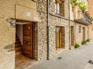 Cal Joan - Spacious Village House - Salas de Pallars vacation rentals