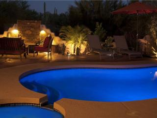Comfortable 4 bedroom Cave Creek House with Internet Access - Cave Creek vacation rentals