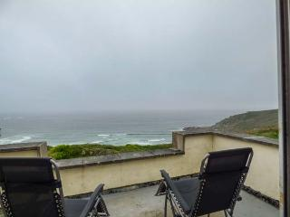 THE COACH HOUSE spacious, en-suite, views, close to beach, WiFi, Sennen Cove Ref 932665 - Sennen Cove vacation rentals