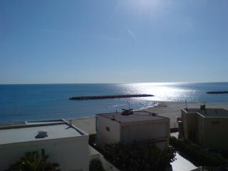 3 bedroom Condo with Parking in Valras-Plage - Valras-Plage vacation rentals