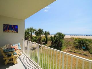 Ocean Song Condominiums - Unit 313 - Tybee Island vacation rentals