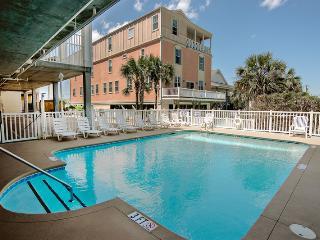 Cherry Grove Villas - 404 - North Myrtle Beach vacation rentals