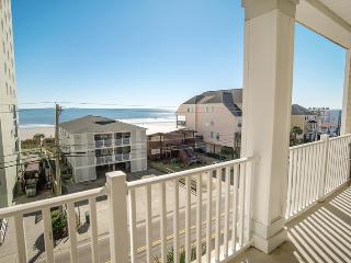 Cherry Grove Villas - 406 - North Myrtle Beach vacation rentals