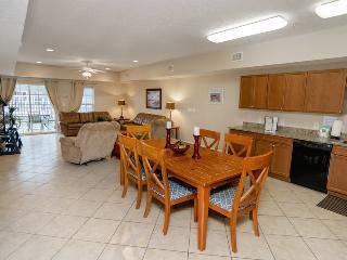 Myrtle Beach Villas 205 A - Myrtle Beach vacation rentals