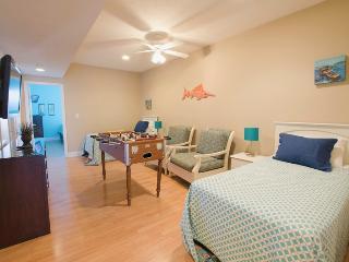 Myrtle Beach Villas 304 A - Myrtle Beach vacation rentals