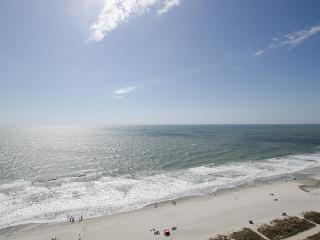 The Palms1701 - Myrtle Beach vacation rentals