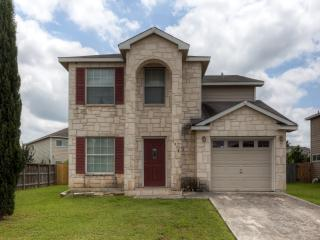 New Listing! Bright 2BR San Antonio House w/Covered Patio & Private Backyard - Close to Downtown & Countless Popular Attractions! - San Antonio vacation rentals