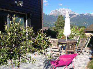 Maison  Annecy Sevrier proche lac, montagnes - Sevrier vacation rentals