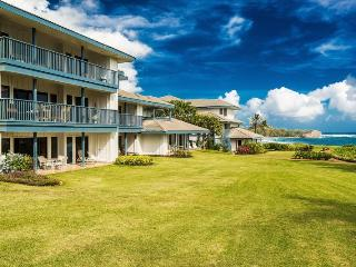 Poipu Sands 417-2 bedroom/2 bath, first floor condo only 100 yds from Shipwreck Beach-Free car w/7nt stay - Koloa-Poipu vacation rentals