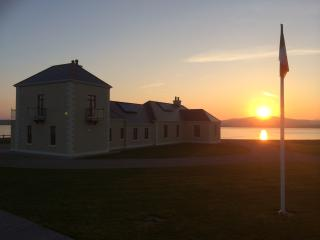 Beautiful home in a stunning seaside location - Belmullet vacation rentals