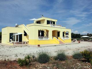 Villa Giulia e Gaia, Camera Palude del Capitano - Nardo vacation rentals