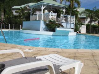 Appartement cosy 1 chambre - Anse Marcel - Anse Marcel vacation rentals