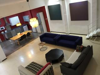 BIG HOUSE GALLERY -Families Only in Barcelone - Barcelona vacation rentals
