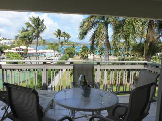 Anchorage Condo, East end- Relaxation, Beach, Pool - Charlotte Amalie vacation rentals
