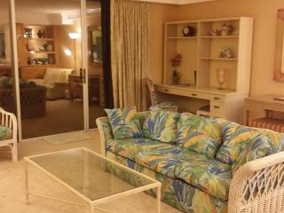 2 Bedroom 2 Bathroom Waikiki Vacation Rental! - Honolulu vacation rentals