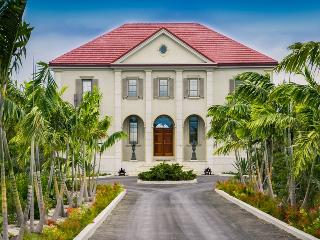 Charming Villa with Internet Access and Television - Providenciales vacation rentals