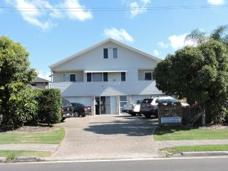 Canal Front Boutique Villas - Villa 1 Waterfront - Mooloolaba vacation rentals