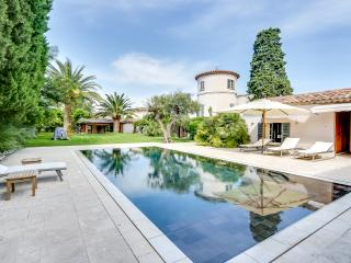 Luxurious house in the heart of Saint Tropez - Saint-Tropez vacation rentals