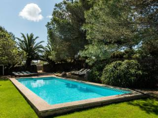 Nice 5 bedroom Finca in Sant Climent with Internet Access - Sant Climent vacation rentals