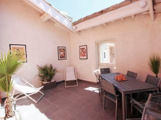 Superbe maison avec terrasse - Arles vacation rentals