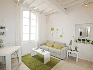 Nice Studio with Internet Access and Dishwasher - Arles vacation rentals