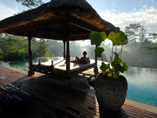Villa Bayad, Stunning,luxurious,private 4 bedrooms - Ubud vacation rentals