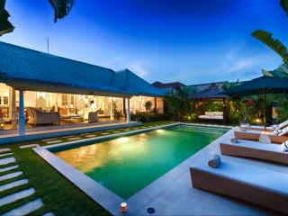 Hidden Paradise - Bali luxury villa rental - 3 BR - Kerobokan vacation rentals