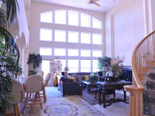Luxury 5 Bed Rooms in the Hart hart of Lone Tree - Denver vacation rentals