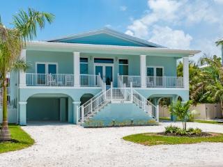 Island Oasis - 94 North Shore Drive, Anna Maria - Anna Maria vacation rentals