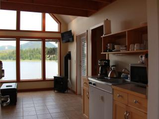 Private Oceanfront Cabin ***** - Ucluelet vacation rentals